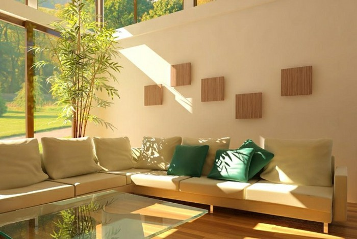 Interior Decoration Zen
