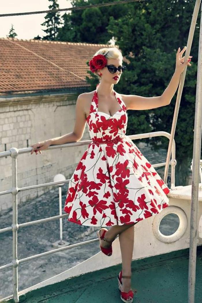 pin up dresses - 640×960