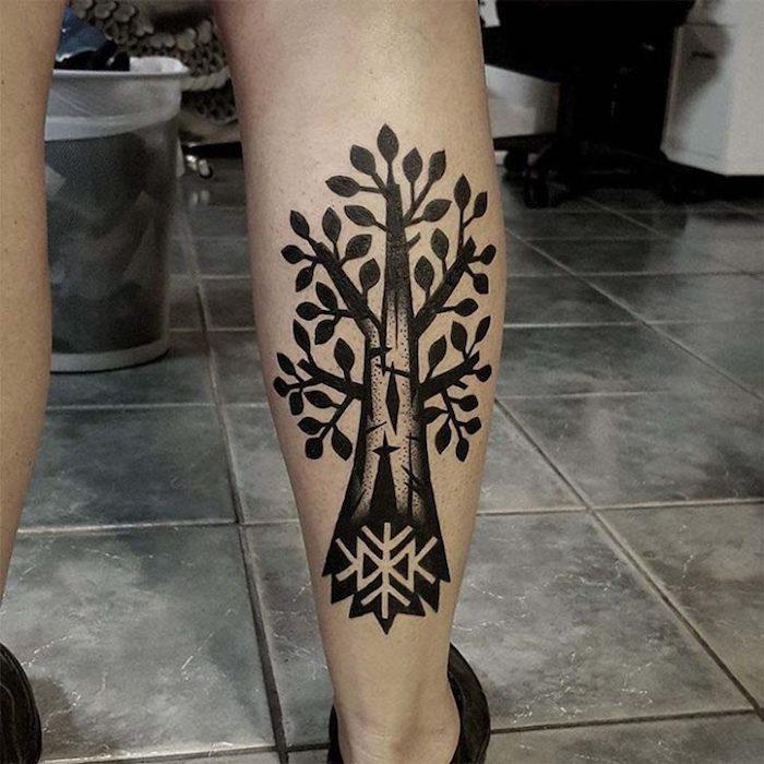 Disney Walt Tattoos