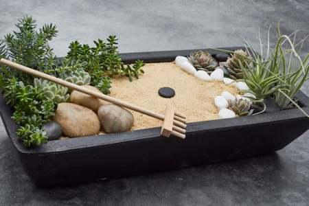 Best Home Design » decoration jardin japonais miniature