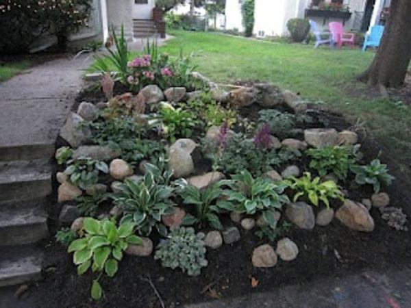 Small Garden Landscaping Ideas
