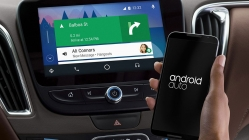 3 Otomobil devinden Android kararı!