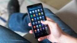 Galaxy A8 Plus 2018 için Android Pie yayınlandı!