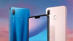 Huawei P20 Lite için büyük indirim!