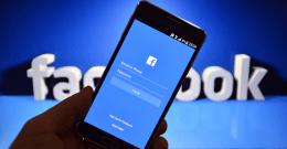 Facebook giriş için yeni bir seçenek geliyor!