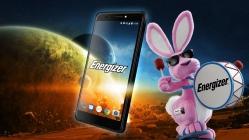 Energizer'dan batarya dertsiz akıllı telefonlar!
