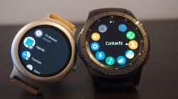 Samsung Wear OS ile Android'e geri mi dönüyor?