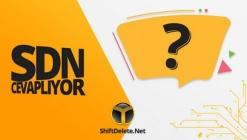 Powerbank hediyeli SDN Cevaplıyor #150