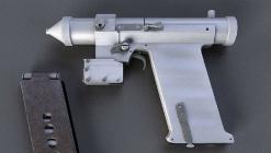 Uzay için tabanca geliştirildi!