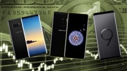 Apple'dan sonra Samsung da zam yaptı mı?