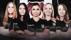 Beşiktaş kadın CS GO takımı ile dünyada ilk oldu!
