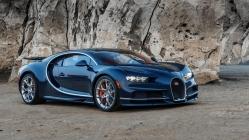 Bugatti Chrion geri çağrıldı!
