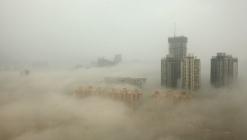 Dünyanın en kirli 5 şehri