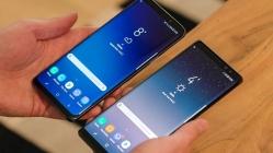 Galaxy S9 ne kadar sattı?