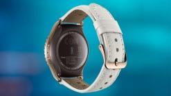 Samsung Galaxy Watch onaylandı!
