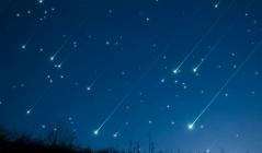 Yapay meteor yağmuru için hazırlıklar başladı