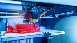 Renkli 3D baskı için yeni yöntem geliştirildi!