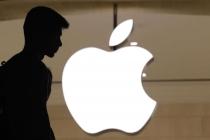 Aynı Apple mağazası yeniden soyuldu! (Video)