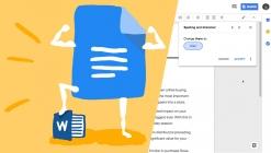 Google Docs artık hatalarınızı düzeltecek!