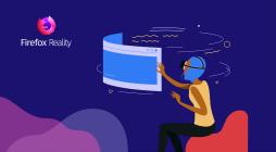 Firefox Reality için Oculus ve Daydream desteği geldi!