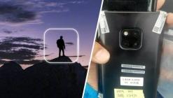 Huawei Mate 20 çalışırken görüntülendi!