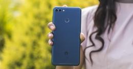 Uygun fiyatlı Huawei Y9 2019 ortaya çıktı!