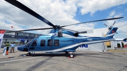Yerli helikopterden müjdeli haber!