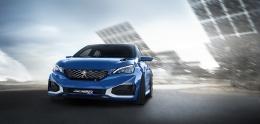 Hibrit Peugeot modelleri çok güçlü gelecek!