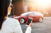 Tesla Model 3 rekor üretime ulaştı