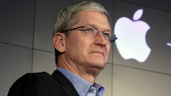 Apple CEO'su Tim Cook uyardı!