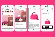 Instagram alışveriş özelliği yenileniyor!