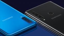 Galaxy A9 güncelleme aldı!