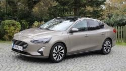 Yeni Ford Focus özellikleriyle dikkat çekiyor!