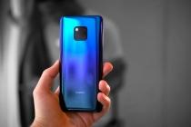 Huawei akıllı telefon satışları ile hedefine ulaştı!