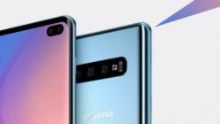 Galaxy S10 serisinin ekran boyutları kesinleşti!