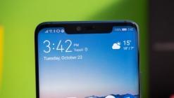 Huawei P30 Pro'nun muhtemel ekran tasarımı sızdırıldı