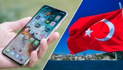 iOS 12.1.2 yayınlandı! Apple'dan Türkiye müjdesi!