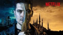 İlk Türk Netflix dizisi The Protector yayınlandı!