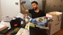 Ofise gelen kutuları açtık, bazıları sizin olacak! (Video)