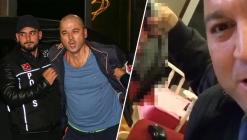 MasterChef Murat Özdemir gözaltına alındı!