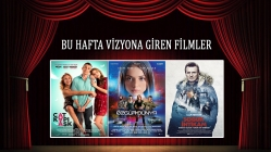 Bu hafta vizyona giren filmler - 22 Mart