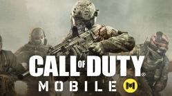 Call of Duty: Mobile duyuruldu!
