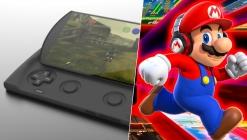 Nintendo oyuncu telefonu ile herkesi şaşırtabilir!