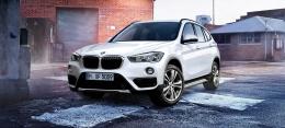 BMW X1 modelleri geri çağrılıyor!