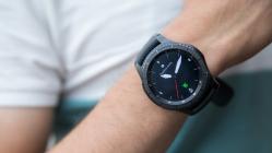 Gear S3 güncelleme ile yeni özelliklere kavuştu