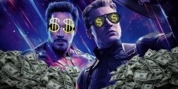 Avengers: Endgame tekrar vizyona giriyor