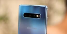 Galaxy S10 güncellemesi ile kameraya yeni özellik