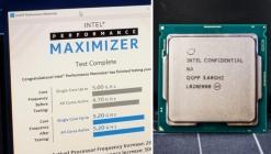 Intel otomatik overclock yazılımı yayınlandı