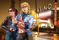 GTA Online'ın yuva yıkacak güncellemesi duyuruldu