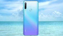 Huawei Enjoy 10 Plus'ın özellikleri ortaya çıktı
